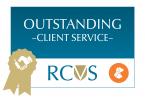 Practice Standards Scheme Award