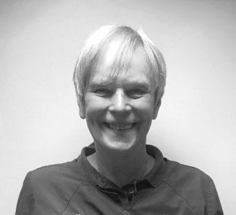 Dr Liz Broadbelt
